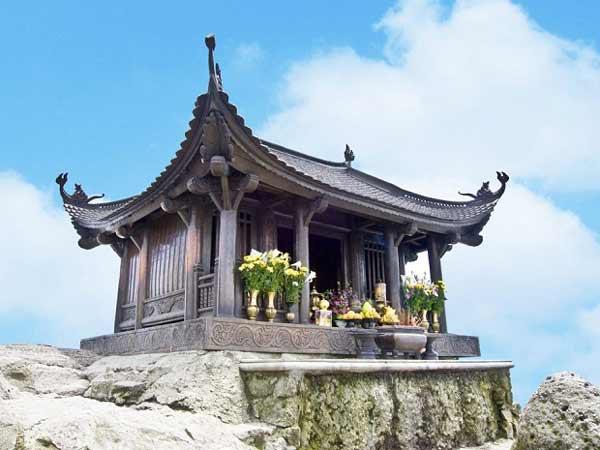 Tìm hiểu ý nghĩa đi lễ chùa cầu an, cầu phúc thọ