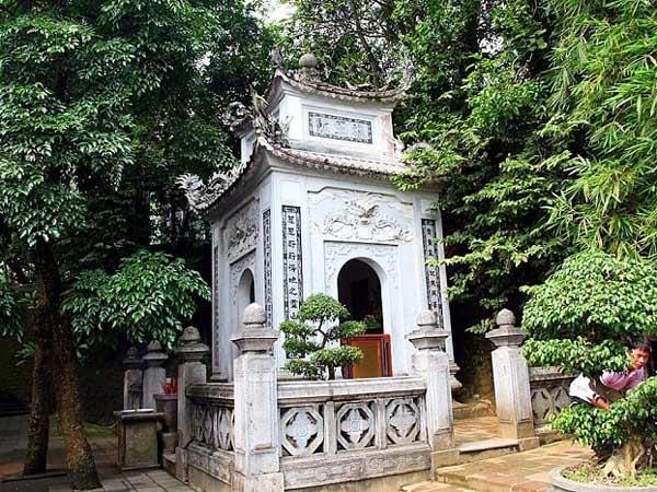 Ngày giỗ tổ Hùng Vương là một ngày trọng đại của người dân Việt Nam