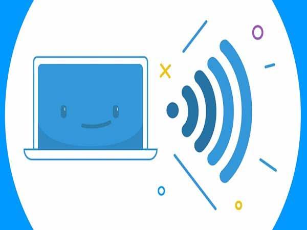 Phần mềm phát Wifi Connectify Hotspot