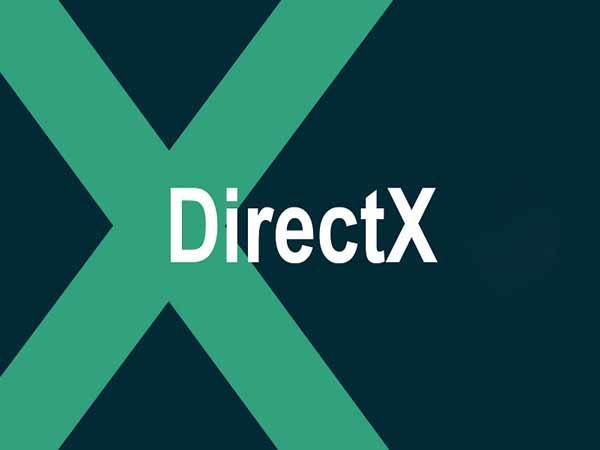 Vậy Directx 9.0c là gì?