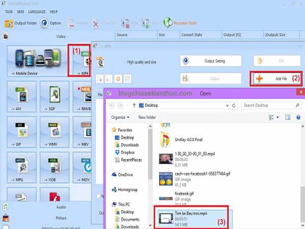 Camtasia Studio phần mềm cắt video hiện đại trên PC