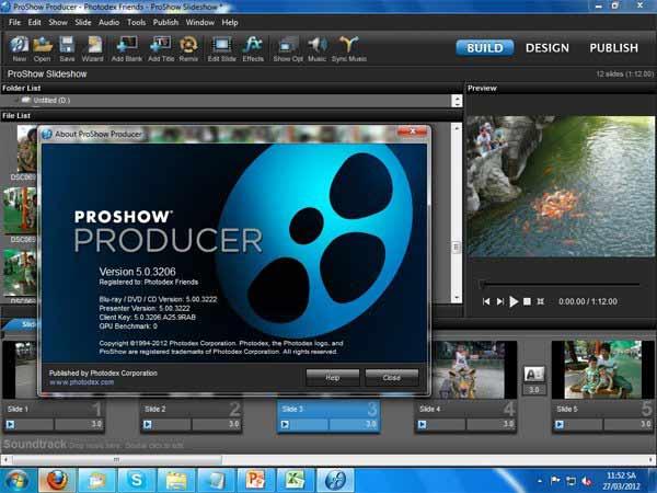 Top 5 phần mềm làm video tốt nhất trên máy tính
