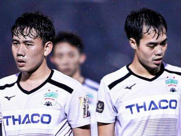 Bóng đá Việt Nam sáng 11/6: HAGL nhận được lời khuyên trước trận gặp Nam Định