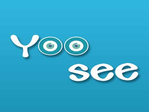 Phần mềm xem camera Yoosee
