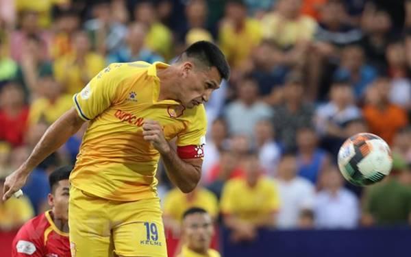 Bóng đá Việt Nam 26/8: VPF chốt phương án đưa V-League 2020 trở lại thi đấu