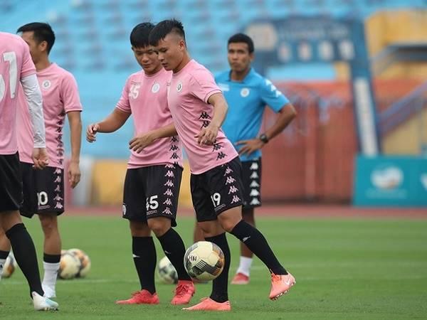 Bóng đá Việt Nam sáng 12/9: Hà Nộihưởng lợi ở bán kết Cúp Quốc Gia