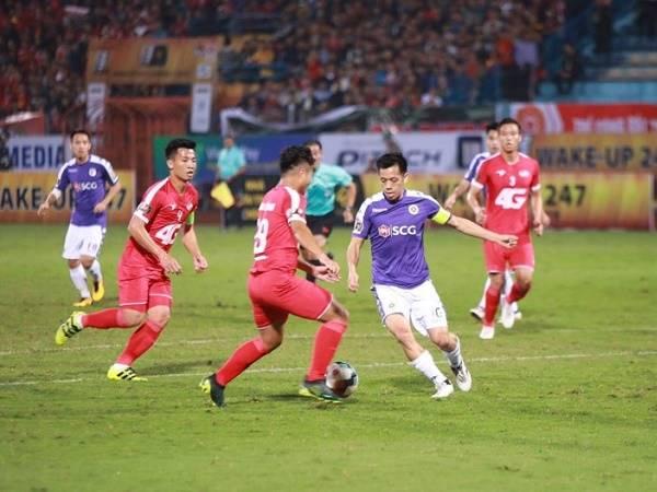 Bóng đá Việt Nam sáng 29/10: BTC không bán vé trận Viettel - Hà Nội
