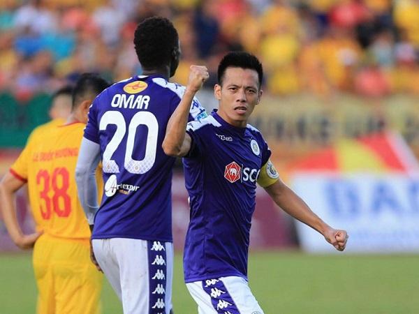 Bóng đá Việt Nam tối 14/10: Văn Quyết tự tin cùng Hà Nội FC sẽ đánh bại HAGL