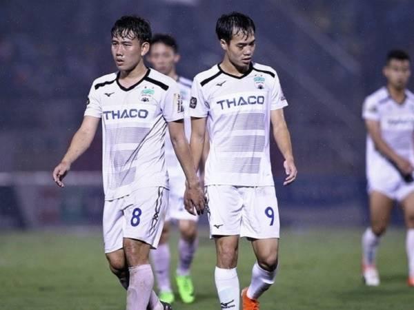 Bóng đá Việt Nam sáng 25/11: HAGL mơ vô địch nhưng đá không lại Hà Nội