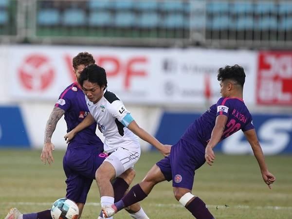 Bóng đá Việt Nam tối 30/11: Sài Gòn FC tìm thầy ngoại