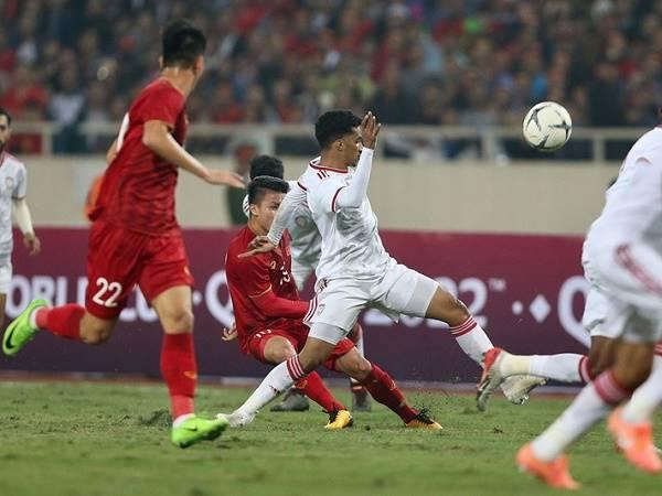 Bóng đá Việt Nam sáng 17/2: ĐT Việt Nam trước cơ hội phá kỷ lục của đối thủ?