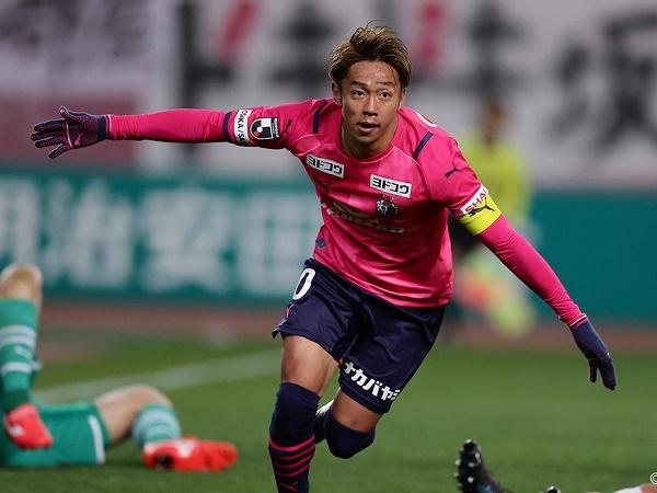 Bóng đá Việt Nam 11/3: Cerezo Osaka vẫn không ngừng gọi tên Văn Lâm