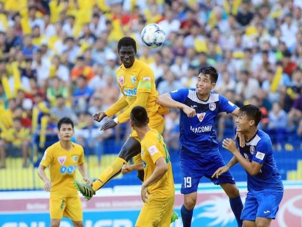 Nhận định Thanh Hóa vs Than Quảng Ninh, 18h ngày 24/3