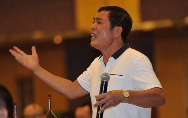 BĐVN 22/4: Ông Trần Mạnh Hùng rời ghế Chủ tịch CLB Hải Phòng