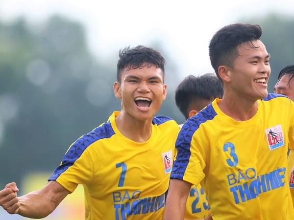 Bóng đá Việt Nam 20/5: SLNA nhận tin vui từ tuyển thủ ĐTQG Việt Nam