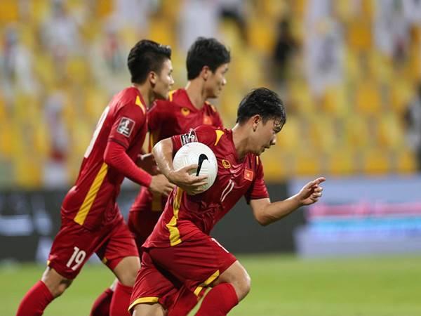 Bóng đá VN chiều 16/6: Tuyển Việt Nam xếp ở nhóm hạt giống cuối