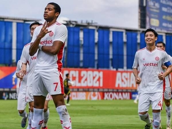 Bóng đá Việt Nam sáng 13/7: Tiền đạo Viettel được vinh danh