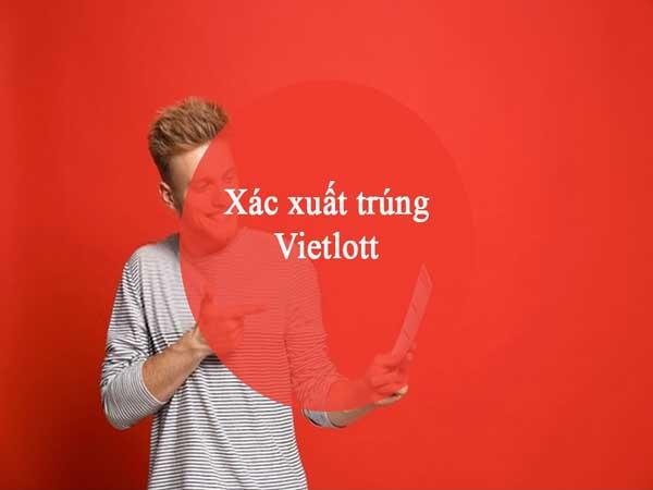Phần mềm tính xác suất Vietlott Max 3D và Max 3D+