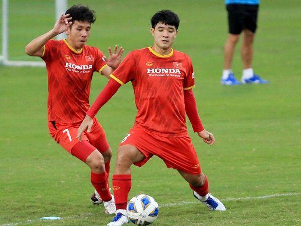 Bóng đá Việt Nam 25/8: HLV Park đón tin vui trước trận đánh lớn