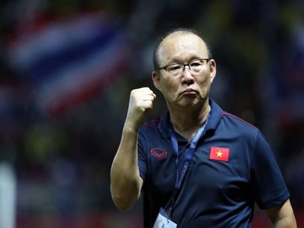 Bóng đá VN 2/8: HLV Park dặn ĐT Việt Nam thận trọng trước Trung Quốc