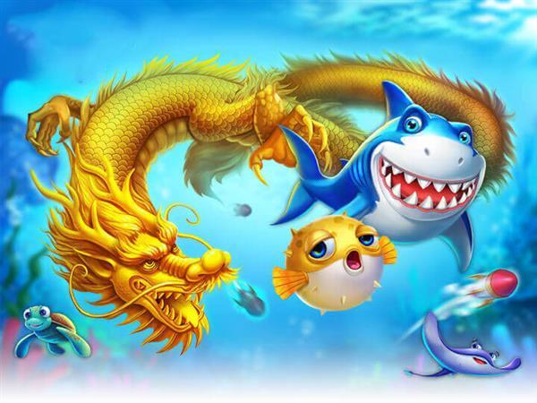 Game Bắn cá là gì? Các game bắn cá đổi thưởng hót nhất?